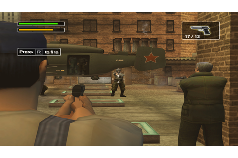 Freedom Fighters Game Highly Compressed - Fully Full ...