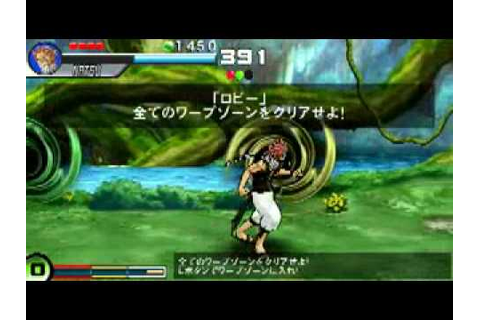Sunday VS Magazine (Natsu quest mode gameplay) - YouTube