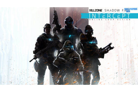 Killzone shadow fall intercept game 1920×1080 – Wallpaper ...