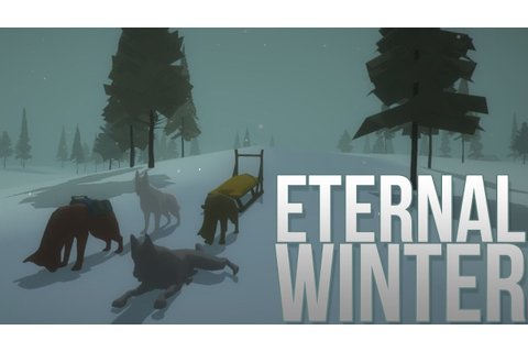 Check'n Out.. Eternal Winter - A Winter Wilderness ...