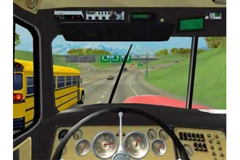18 Wheels of Steel: Across America Game - Download and ...