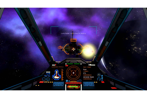 Eterium - Indie Space Combat Game - Channeling The Spirit ...