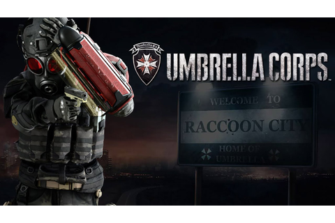 Umbrella Corps - Free Full Download | CODEX PC Games