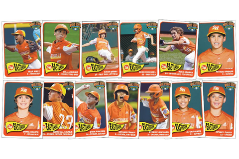 See: Baseball cards immortalize the Eastbank All-Stars ...