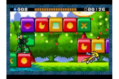 Digimon Battle Spirit (Game Boy Advance) with commentary ...
