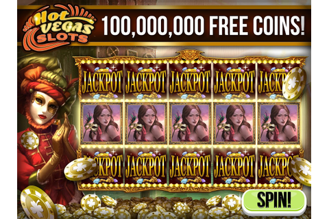Hot Vegas SLOT GAMES - Free! - Android Apps on Google Play