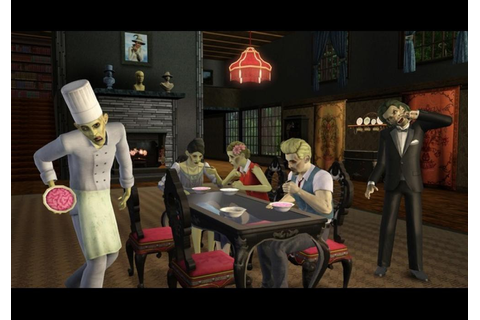 The Sims 3 Supernatural | PC / MAC Game Key | KeenShop