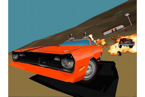 The Interstate '76 Arsenal - Download