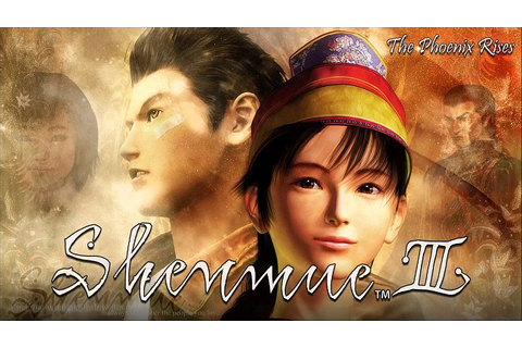 Shenmue III review & story | Read games reviews, play ...
