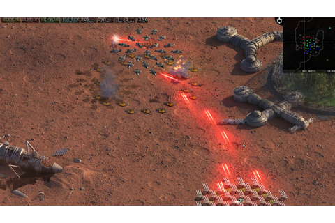 Mars Battle (Online Game) - YouTube