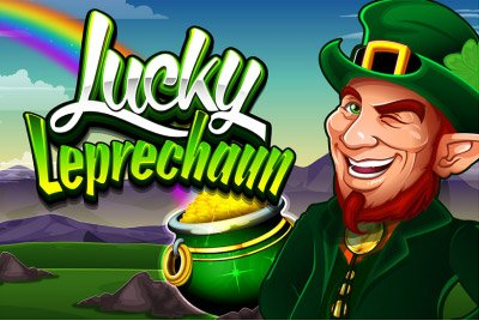 Grab Your Fortune Playing Lucky Leprechaun Slot Machine