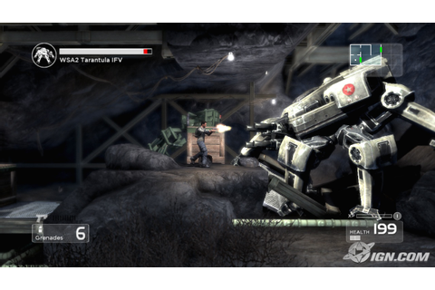 Review: Shadow Complex (XBLA) | Select/Start Games