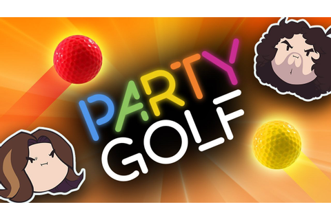 Party Golf - Game Grumps VS - YouTube