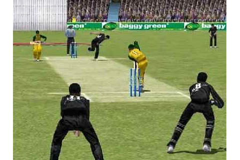 EA sports cricket 2000 free download pc game full version ...
