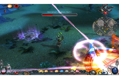 Download Dawn of Magic 2 Full PC Game