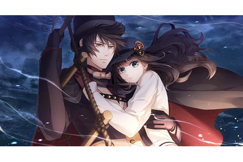 Code: Realize - Guardian of Rebirth - PS Vita Review ...