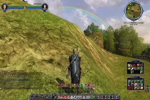 The Lord of the Rings Online Review - Games Finder