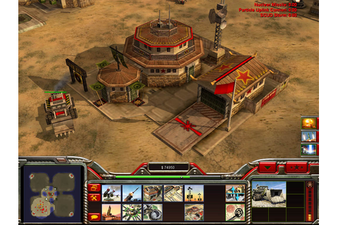 Command And Conquer Generals - Download Full Version (1 ...