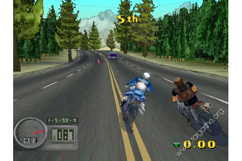 Road Rash 3D - Download Free Full Games | Arcade & Action ...