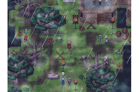 Fated Souls Galeries - Legendra RPG
