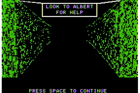 Alkemstone Screenshots for Apple II - MobyGames