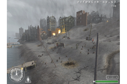 Battle of Stalingrad | Call of Duty Wiki | Fandom