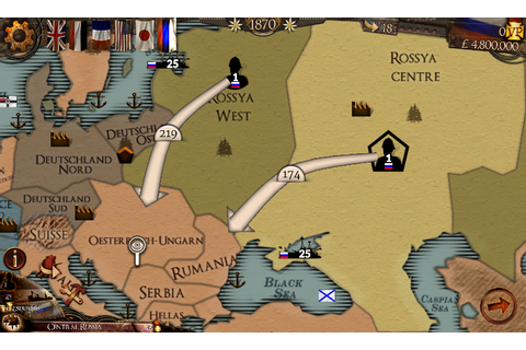 Colonial Conquest - Android games - Download free ...