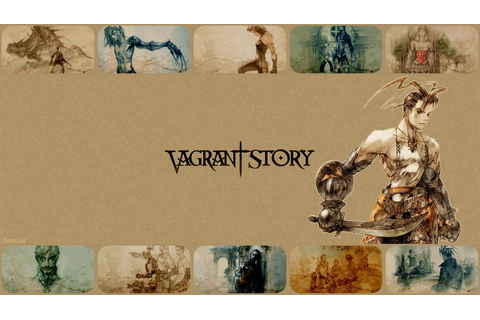 Vagrant Story [2000 Video Game] - cannautorrent