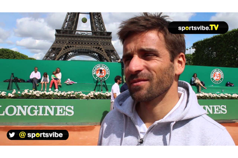 Arnaud Clement Talks Longines Future Tennis Aces And The ...