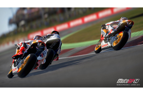 Motogp 14 Free Download PC Game - ALL MOBILE DRIVERS