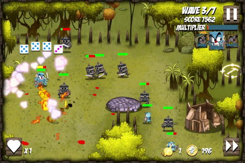 Onion Force - Buy and download on GamersGate