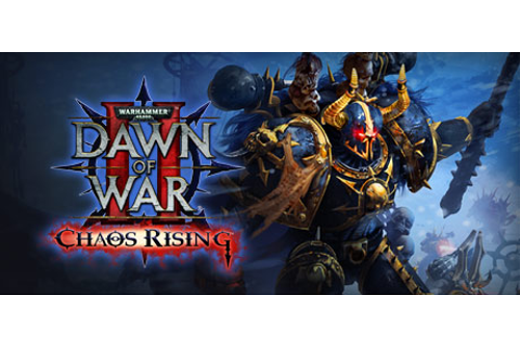 Steam Community :: Warhammer® 40,000™: Dawn of War® II ...