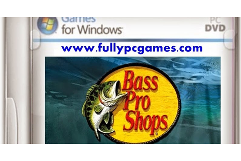 Bass Pro Shops The Strike Game - Free Download Full ...