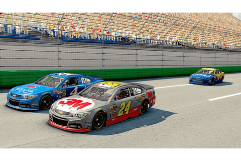 NASCAR' 15 Victory Edition Review – Brash Games