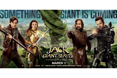 Watch Jack the Giant Slayer For Free Online 123movies.com
