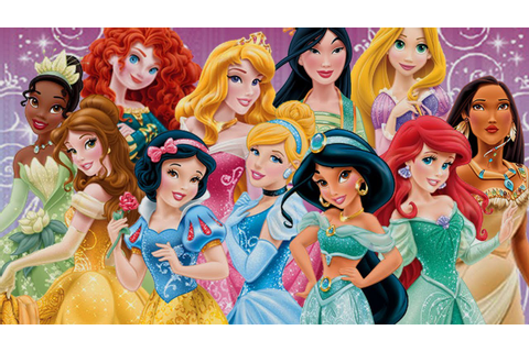 Most Popular Disney Princess Games Compilation 2013 - YouTube
