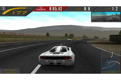 Need For Speed II SE - North Country (HD) - YouTube