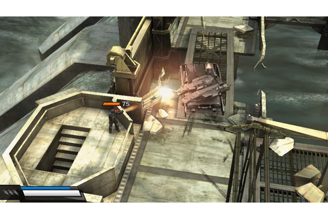 Killzone Liberation PSP Game Free Download ~ Full Games' House