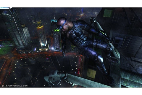 Tom Clancy's Splinter Cell Double Agent Game | PS3 ...