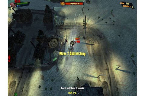 Indie Video Game - Wasteland Angel - Action - Buy Online ...