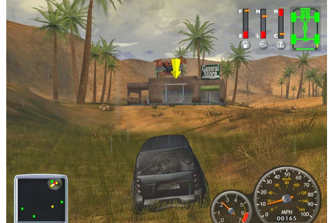 Cabela's 4x4 Off-Road Adventure 3 Game Free Download Full ...
