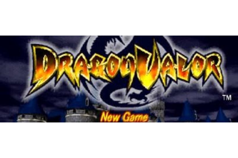 Dragon Valor PS1 ISO - Download Game PS1 PSP Roms Isos and ...