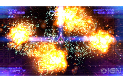 Galaga Legions DX Screenshots, Pictures, Wallpapers - Xbox ...