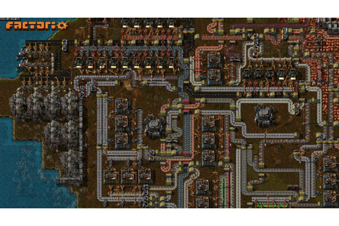 Factorio - screenshots gallery - screenshot 3/15 ...
