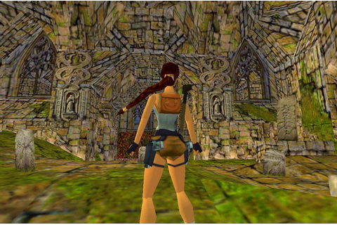 The history of the Tomb Raider franchise | Digital Trends