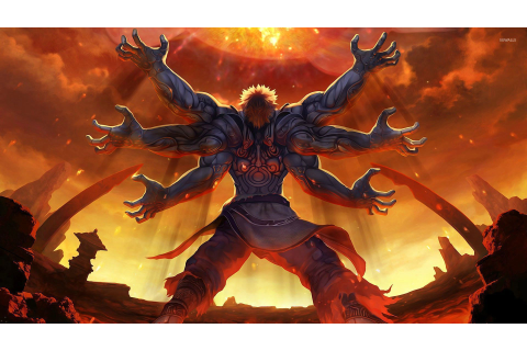 asura s wrath game - DriverLayer Search Engine