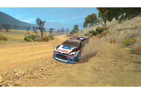 WRC The Official Game - Android Apps on Google Play