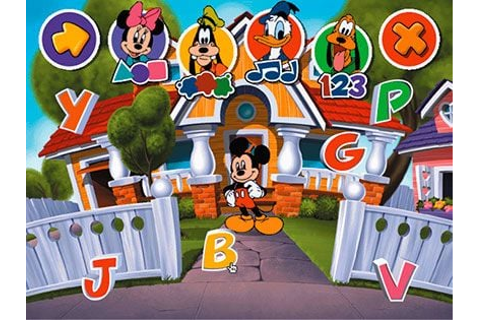 Disney Interactive Cd-rom Related Keywords - Disney ...