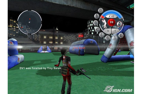 Renegade Paintball Screenshots, Pictures, Wallpapers ...