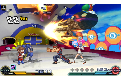 Games Review: Project X Zone 2 is the ultimate video games ...
